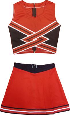 Cheerleader Kostume Nk18 Nk18 Cheercandy Net Cheerleader