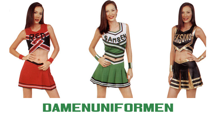 Cheercandy Net Cheerleader Uniform Cheerleader Kostume
